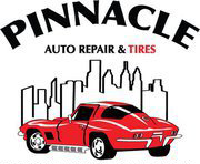 Pinnacle Auto Repair and Tires